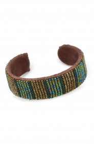Horizon Stripe Cuff