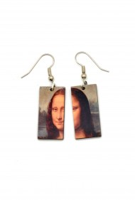 Mona Lisa Dangles
