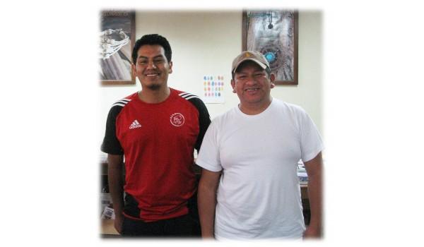 Juan & Gregorio