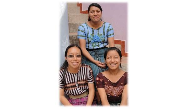 Dolores, Juanita, Elena